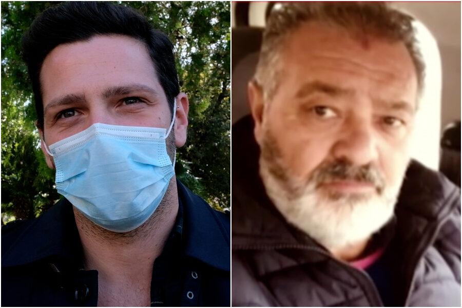 """""""Sei ambulanze e 4 ospedali, così il Coronavirus ha ucciso mio padre"""", Vincenzo morto mentre cercava un posto letto"""