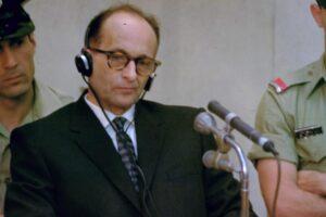 La banalità del male di Eichmann diventa un romanzo