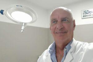 """""""Buco nella formazione dei futuri medici a causa dell'emergenza sanitaria"""", la denuncia del presidente dei chirurghi"""