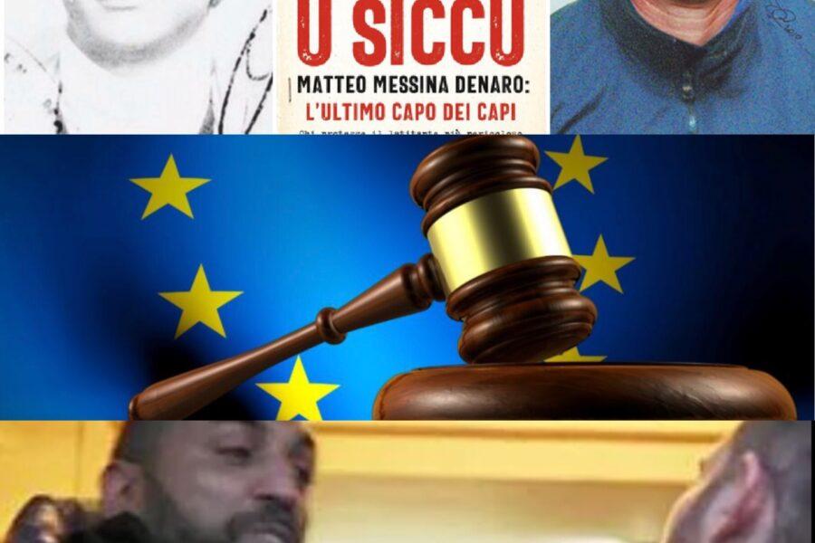 Non parli più di lotta alle mafie chi non rispetta lo stato di diritto Ue