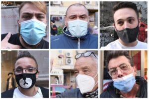 Folla in strada e lockdown, i napoletani divisi tra tradizione e necessità