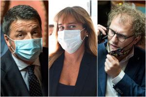 Inchiesta Open: Renzi, Boschi e Lotti indagati a Firenze per presunto finanziamento illecito ai partiti