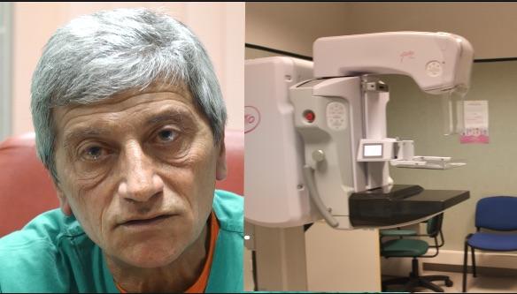 """La Breast Unit del Cardarelli tra i finalisti del premio Laudato Medico: """"Merito della squadra e dell'attenzione per i pazienti"""""""