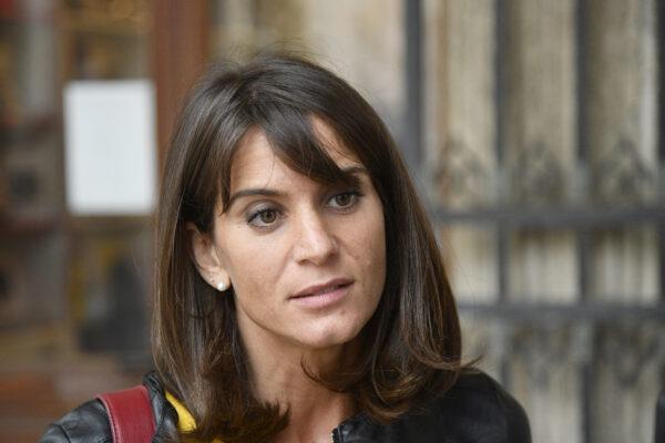 """""""Mi impegno per Roma ma non mi candido a sindaco"""", parla Michela Di Biase"""