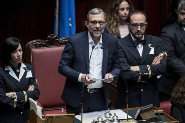 """Il grido di Giachetti alla Camera: """"La presunzione di innocenza non è uno sfizio"""""""