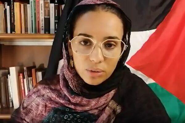 """Da Napoli solidarietà al Popolo Saharawi, il video appello dell'attivista Tagla Brahim: """"Le forze armate marocchine hanno violato il cessate il fuoco"""""""