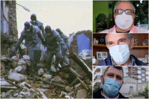 """Terremoto Irpinia 1980, 40 anni dopo tante ferite ancora aperte: """"È come se il dramma fosse successo ieri"""""""