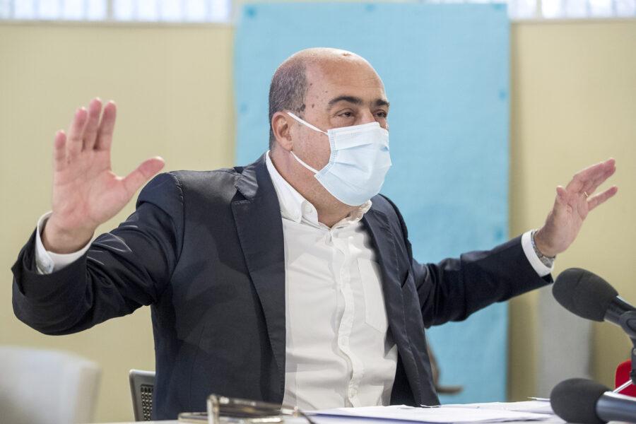 I tamponi nei laboratori privati accreditati? Nel Lazio non hanno valore giuridico…