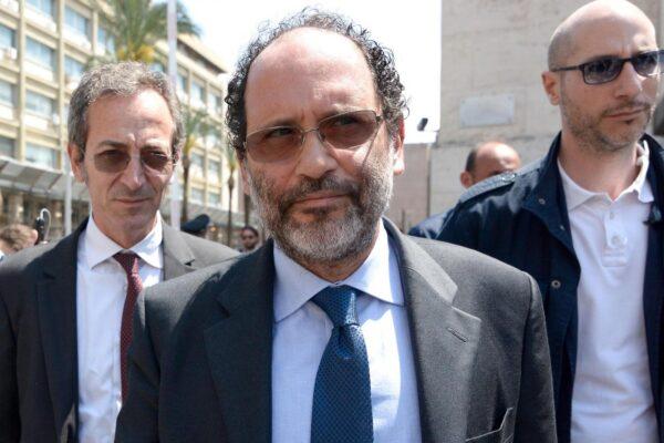 Antonio Ingroia e la 'Ndrangheta dietro l'origine del Coronavirus, l'ultima uscita dell'ex pm della trattativa Stato-mafia