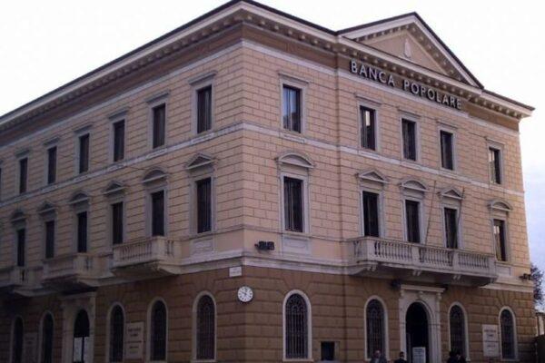 Banche popolari: 100 milioni per il sociale