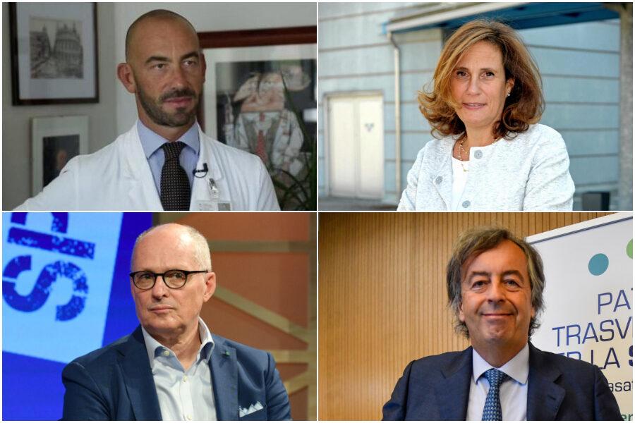 Basta allarmismo, la Francia taglia i virologi in tv: una ricetta anche per l'Italia?