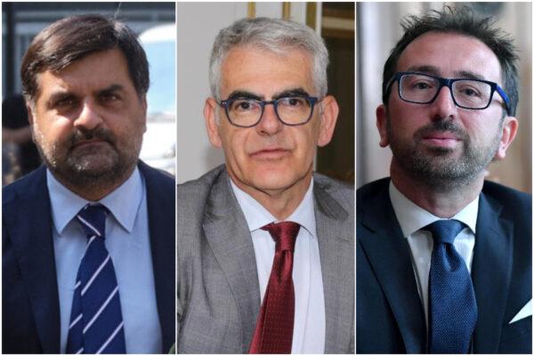 Fu raccomandato a Palamara, Bonafede assume Massimo Orlando al ministero con maxi ingaggio da 240mila euro