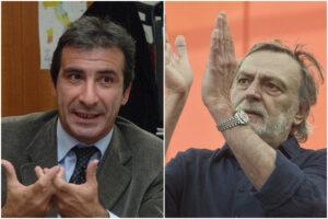 Commissario cercarsi: chi è Federico D'Andrea, l'ultima idea per la Calabria. A Gino Strada ospedali da campo