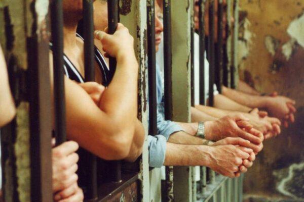 """Con il Covid meno ingressi in carcere: """"Stop alla reclusione per i fatti meno gravi"""""""