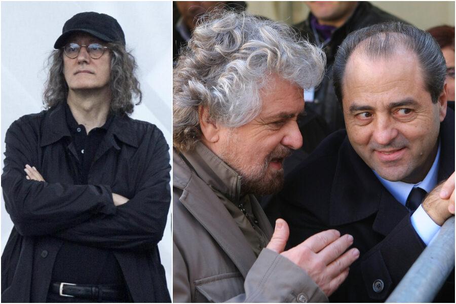 Il successo di Gianroberto e la Casaleggio Associati, da Olivetti a Beppe Grillo passando per Di Pietro