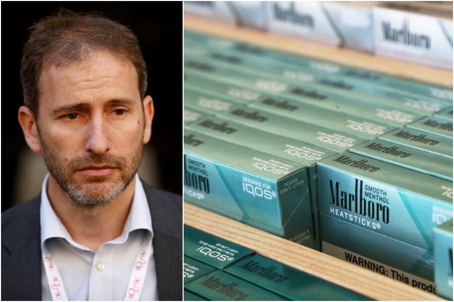 Casaleggio a libro paga della Philip Morris, tutti i dettagli della maxi consulenza