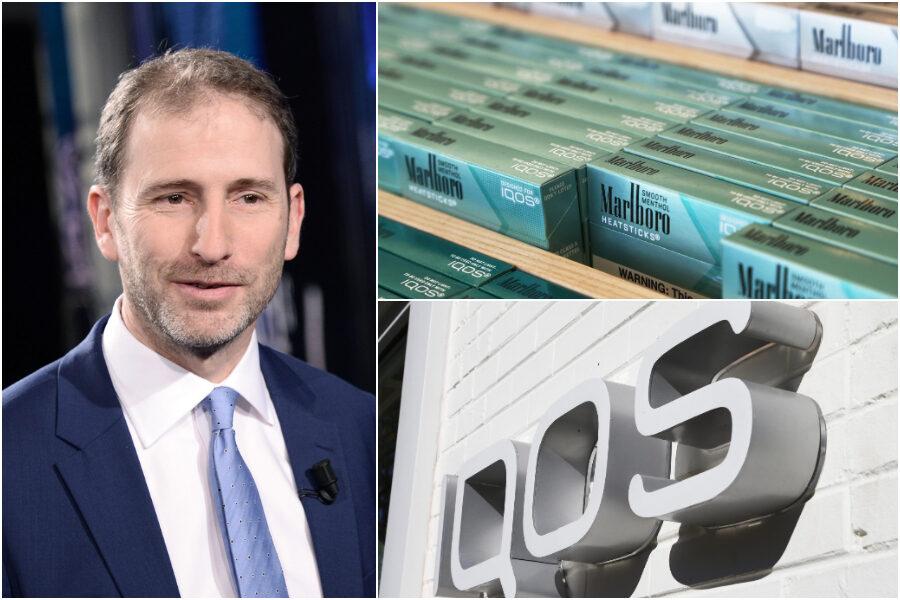 Scandalo Casaleggio Philip Morris, non c'è da stupirsi se se la grande stampa non ne parla