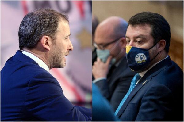 """Cinquestellopoli, M5S si dichiara estraneo alle vicende Philip Morris: """"Colpa della Lega"""""""