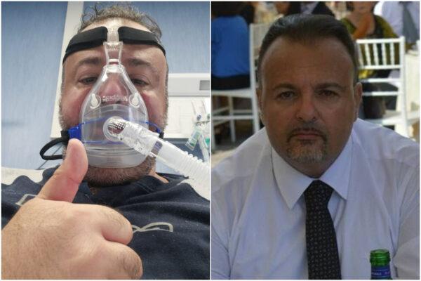 """""""Il virus esiste, fate attenzione"""", è morto il carabiniere che provava a educare i negazionisti"""