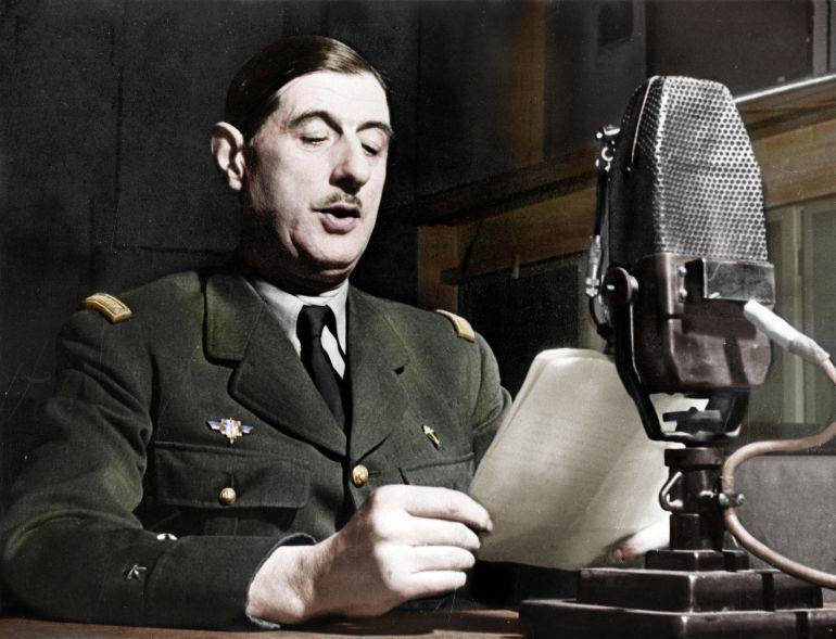 Charles De Gaulle, 50 anni fa moriva il generale che riconquistò alla Francia l'onor perduto