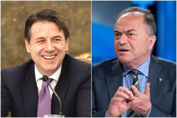"""Calabria, mentre Conte combina pasticci Gratteri """"spara"""" sulla sanità"""