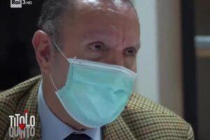 """Il Commissario Sanità calabrese: """"Il piano Covid dovevo farlo io? Non lo sapevo"""". E Conte lo rimuove"""
