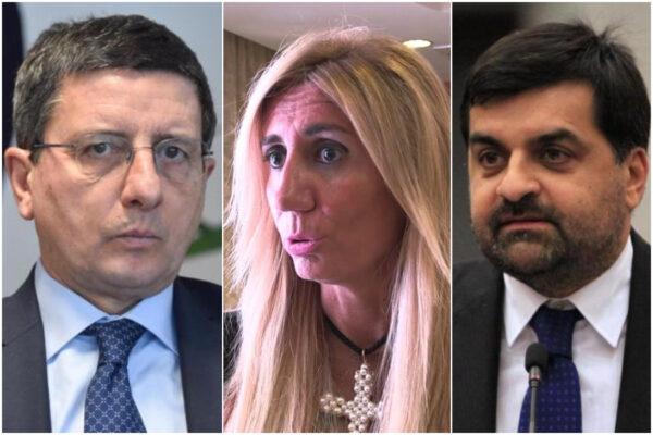 """""""Creazzo è un porco"""", ma a finire sotto processo è la pm che accusava di molestie il procuratore capo di Firenze"""