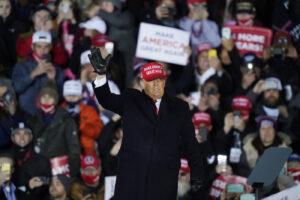 Presidenziali Usa, perché spero che vinca Donald Trump