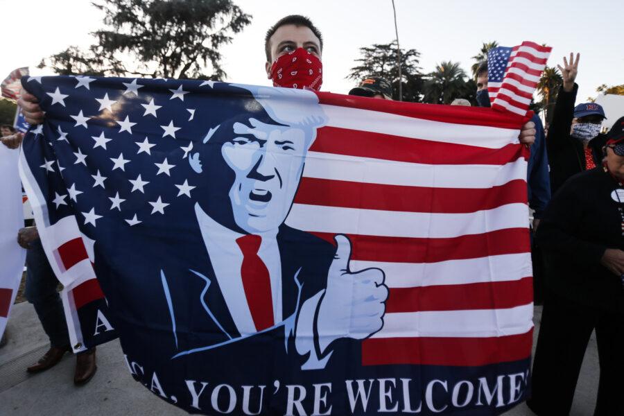 Dopo aver sconfitto Trump è arrivato il momento di sconfiggere il trumpismo