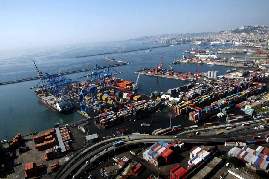 Alla Campania non basta solo l'export, serve una politica industriale