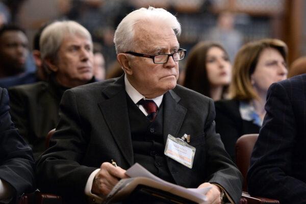 Giancarlo Caselli sbaglia, l'ergastolo ostativo non è da Paese civile
