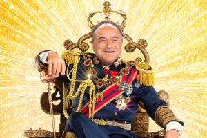 Re Gratteri I di Calabria: arresta tutti in una nuova inchiesta show