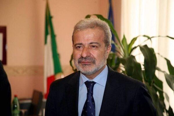 Calabria, fumata bianca: Guido Longo commissario per la sanità