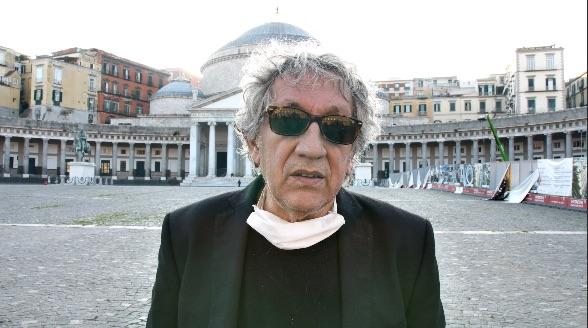 """Eugenio Bennato ricorda Maradona:""""Un artista spettacolare, dall'alchimia complessa e senza eredi"""""""