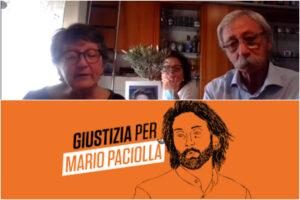 """""""Diteci come è morto nostro figlio"""": l'appello dei genitori di Mario Paciolla, cooperante Onu morto in Colombia"""