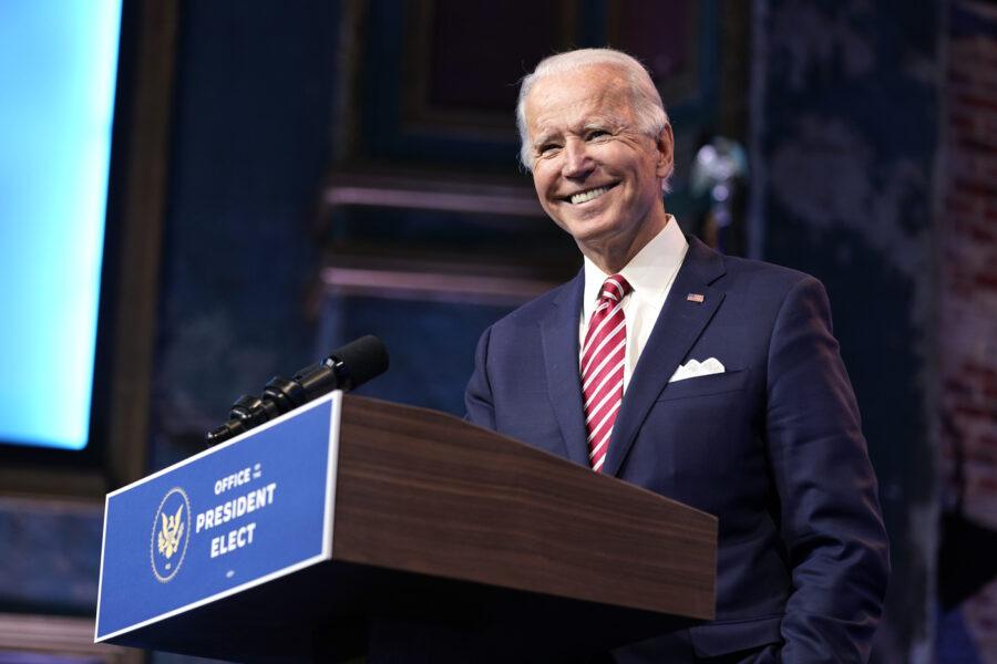 Democrazia Usa in crisi, riuscirà Biden a ricucirla?