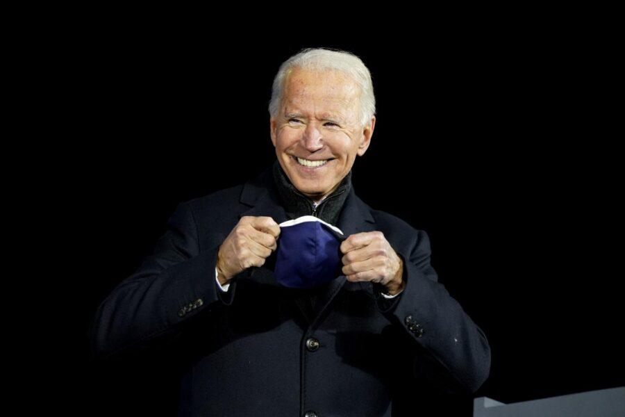 Presidenziali Usa, Alexander Stille spiega perché spera che vinca Joe Biden