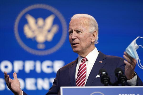 Con Biden gli Usa non più ostili, ma l'Europa faccia la sua parte