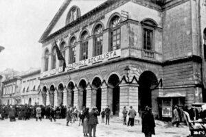 Maledetta Livorno: aveva ragione Turati, non Gramsci