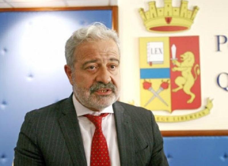 Chi è Guido Longo, nuovo commissario alla sanità in Calabria