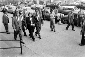 Storia d'Italia, 1959: quando non si parlava della mafia che cresceva