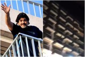 """""""Io non mi vendo, io sono napoletano"""", la notte in cui Maradona infiammò i tifosi azzurri"""