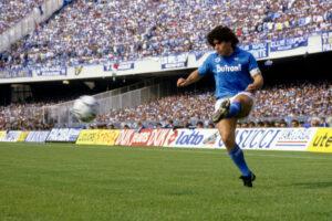 Maradona non è un eroe, frequentava camorristi e si drogava