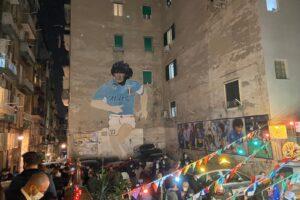 E' morto Diego Armando Maradona, il più grande di tutti i tempi