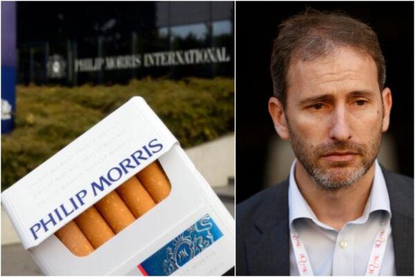 """Sansonetti: """"Casaleggio conferma di avere preso i soldi da Philip Morris, è il più clamoroso scandalo politico dal 1992"""""""