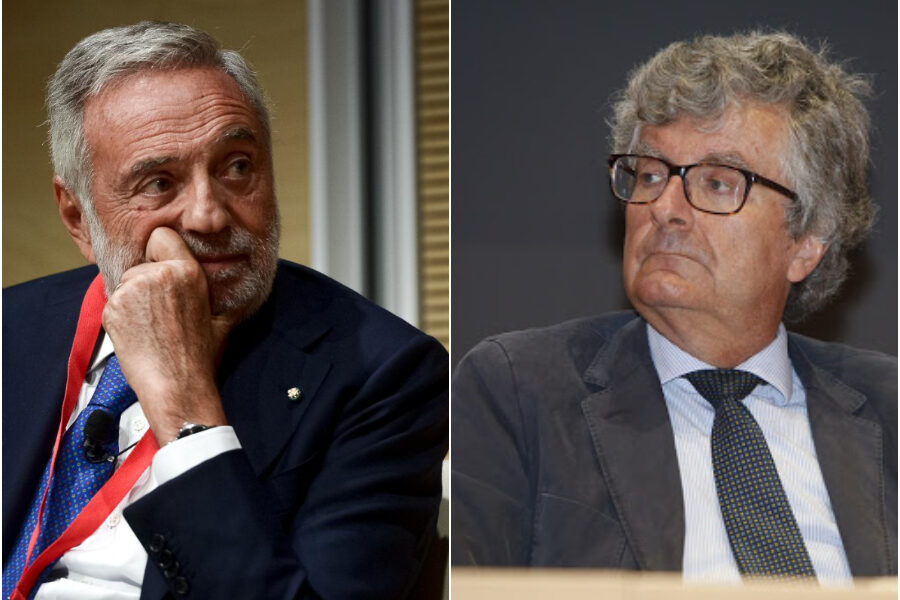 "Ventre e Nicolais: ""Incentivi e marketing per attirare investitori al Sud"""