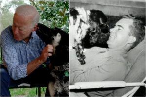 I cani dei presidenti: da Kennedy a Nixon fino a Biden tutti gli animali domestici della Casa Bianca
