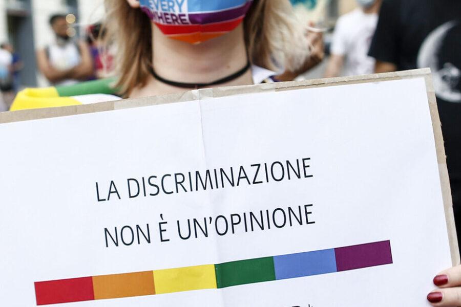 Legge su omotransfobia, più diritti per eliminare le discriminazioni di Stato