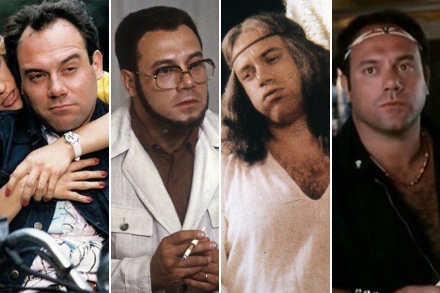 Qual è il film più bello di Carlo Verdone?