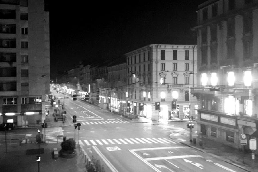 © 2020, Giordano Di Fiore